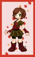 Autumn colors by chocolate17