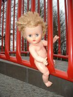 Dolly playground 1 by JensStockCollection