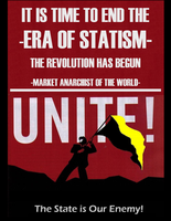 Anarcho-Capitalist Unite by depthsofspace