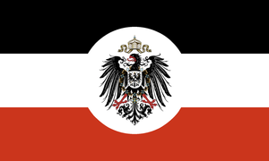 German Colonial Administration by Hillfighter