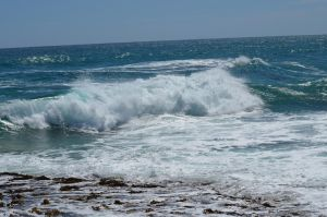 waves by Rosabella23
