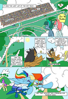 Riding the Storm - page 1 by MartinHello