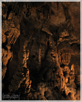 Natural Bridge Cavern 01 by Coraleat