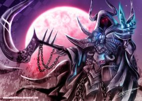 Master of Eternity by Dragolisco