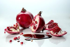 Pomegranate 02 by NellyGraceNG
