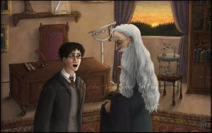 HP Art Project Entry: HBP 25 by maera-kyrie