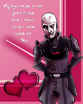 Valentinquisitor by rayn44