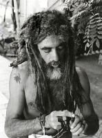 Pura Vida Rastafari by unknownsurfer
