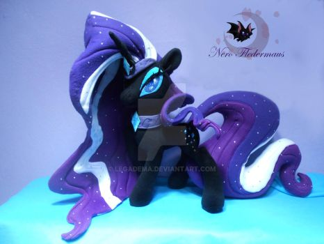 Nightmare Rarity by Legadema