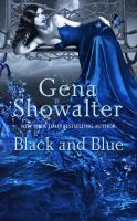 Black and Blue, Simon and Schuster NY by Lady-Symphonia