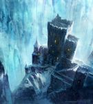 Shadow Tower - Game of Thrones TCG by jcbarquet
