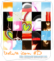 texture icon 15 by shineunki