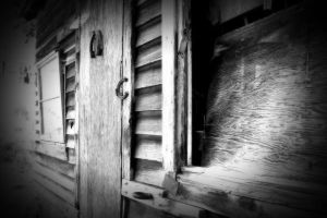 Tack Shed by MissNight