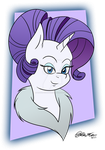 Fabulousness Incarnate by SketchyChangeling