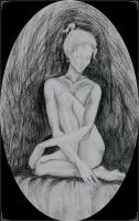 NUDE by KGD666