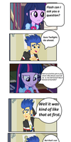 Flashlight Comic 26 by T-mack56