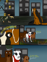 Chernobyl-Curs Audition: page2 by DeadlyDingo