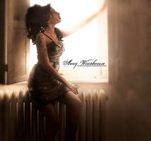Amy Winehouse Display+01 by nataschamyeditions