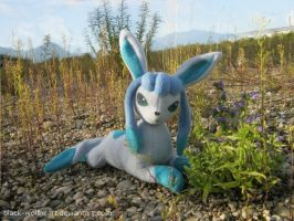 Glaceon Plushie