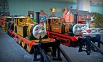 Stepney meets Stepney by Terrier55Stepney