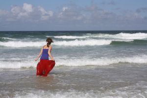 Casual Beach Shoot3 by wineglass-stock