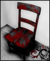 Stain by IdiocyX