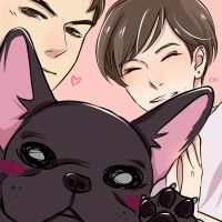 with chunhyang by kasumivy