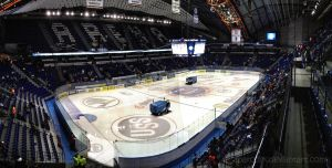 Steel Arena Kosice , Slovakia by sparcosk
