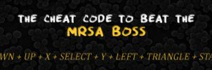 MRSA Boss by themrsa