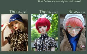 BJD Update Meme - Knox by Nomi800