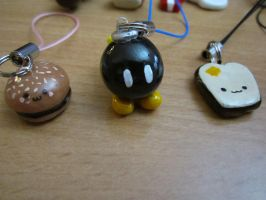Sculpey Charms 4 by BlackUmbral
