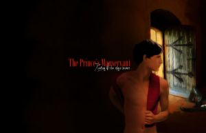 The Prince's Manservant by magic-ban