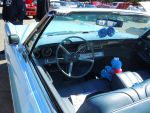 1966 Cadillac Coupe DeVille Convertible Interior by Brooklyn47