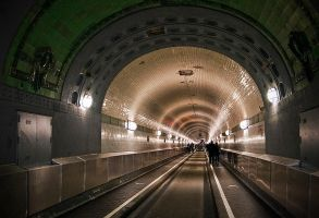 HH_tunnel by Lunox-baik