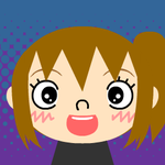 Oval Maru Icon: 1imeL0ver Girl (Free) by DuelRocking