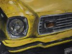 Ford Mustang by gp42