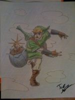 Skyward Sword is da Bomb by Twinkie5000