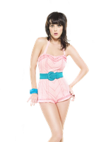 Katy Perry PNG 4 by xCupcakeGlitter