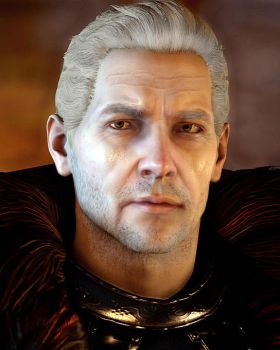 Old Cullen by blablover5