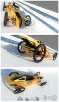 The Balsa F1 by Pixel-pencil