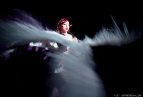 Gutterlane Burlesque I by gdphotography