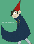 Over the Garden Wall by NamePendingCreations
