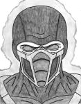 Ermac by xXHollowEnigmaXx