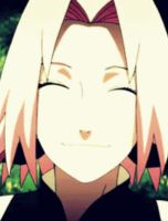 Narusaku - Idiot! Gif File by Angie988
