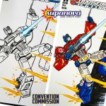 SupanovaMelb2015 - Optimus Prime by theCHAMBA
