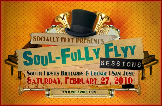 Soulfully Flyy 2010 by 5MILLI
