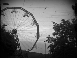 Old fair memory by MadCookie333