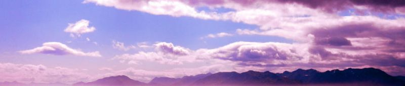 Purple Mountains Majesty by blimpaway