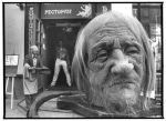 Old russian man by mojofleur