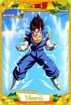 Dragon Ball Z - Vegetto by DBCProject